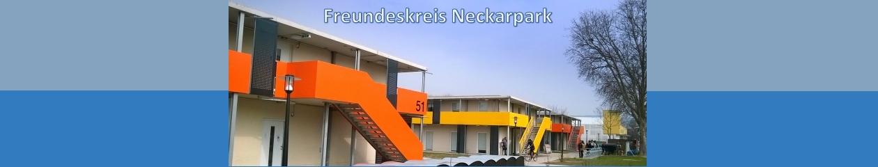 Freundeskreis Neckarpark