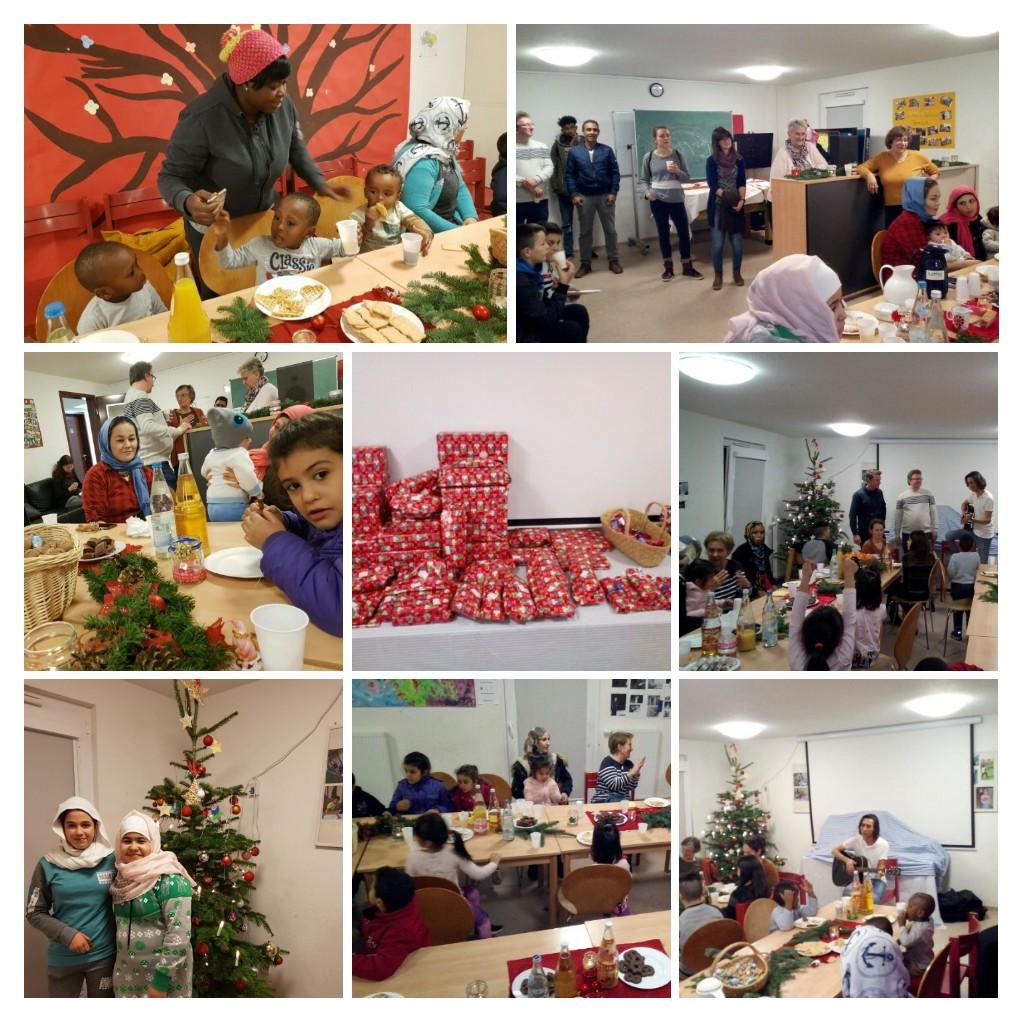 Weihnachtsfeier 2018 Neckarpark (1)